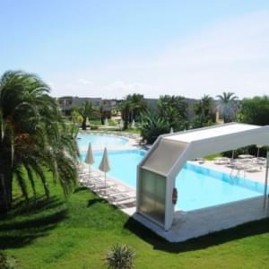 Resort Arenella